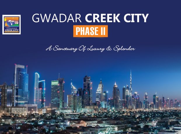 Creek City Phase II