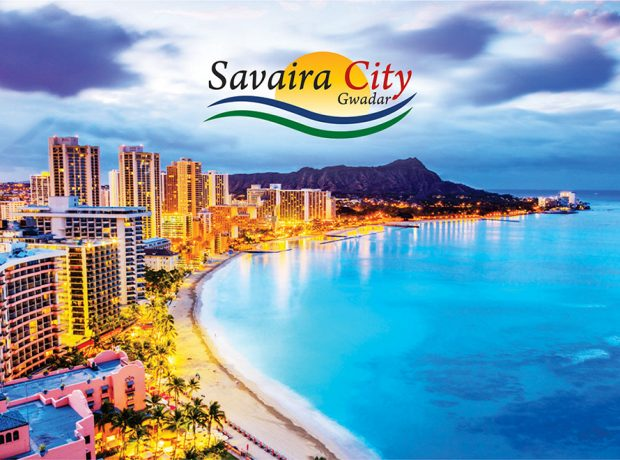 Savaira City