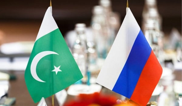 Pakistan to receive 1bcfd of gas from Russian gas pipeline project