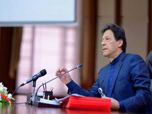 2020 to be an era of prosperity for Pakistan: PM Khan