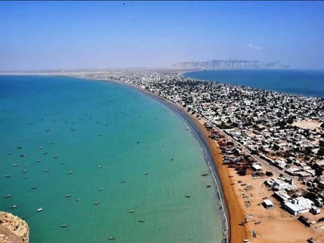 where to invest in gwadar